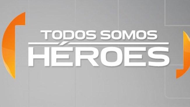 """Este domingo: """"Todos somos héroes"""""""