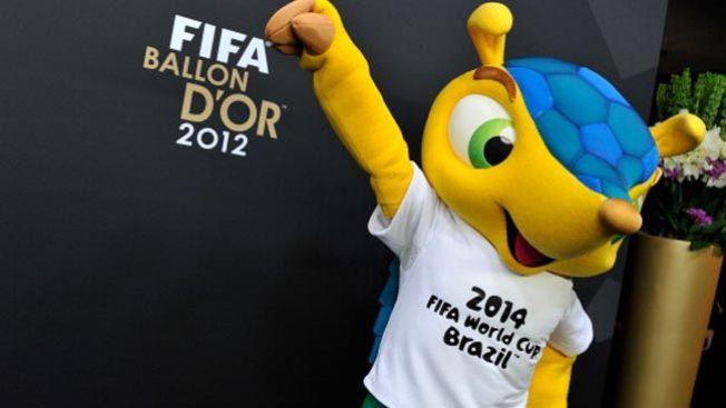 Brasil 2014: un Mundial millonario