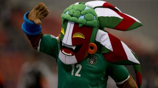 """El """"Tri"""" en Rumbo al Mundial"""