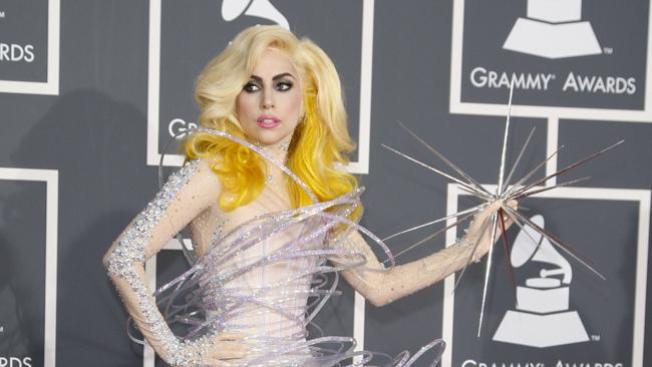 Lady Gaga, siempre apuesta por más