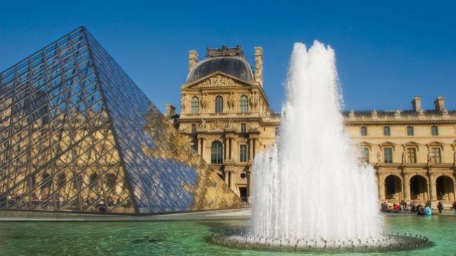 Los museos más visitados del mundo