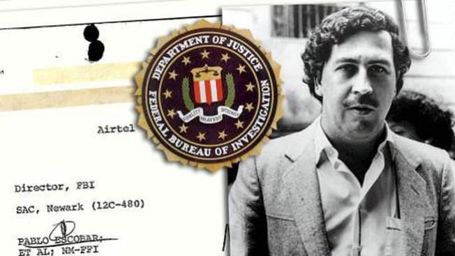 Los días de Pablo Escobar en prisión