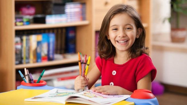 Squiggles: una aplicación para niños artistas