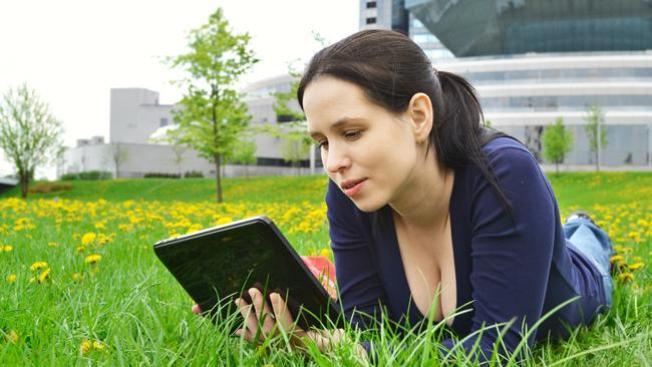 Tabletas y redes sociales, ¿la combinación perfecta?