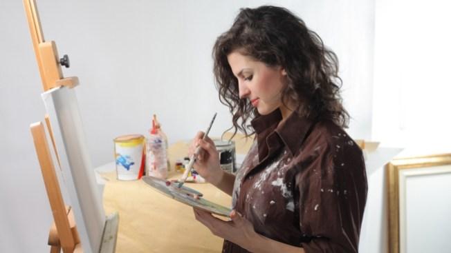 Clases de pintura: lo que debes saber