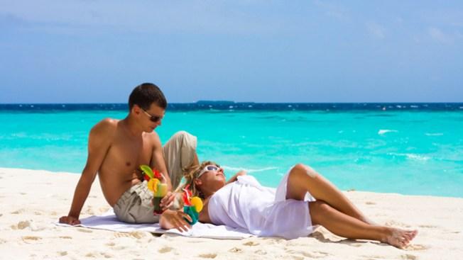 10 razones para viajar al Caribe