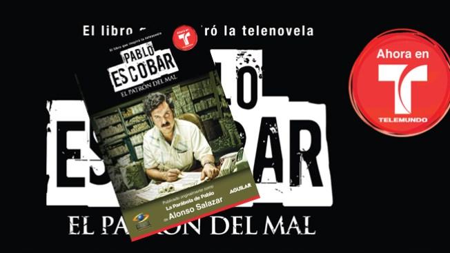 """""""La parábola de Pablo"""", el libro del Patrón"""
