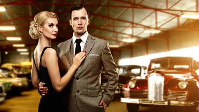 La infidelidad consentida en la mafia