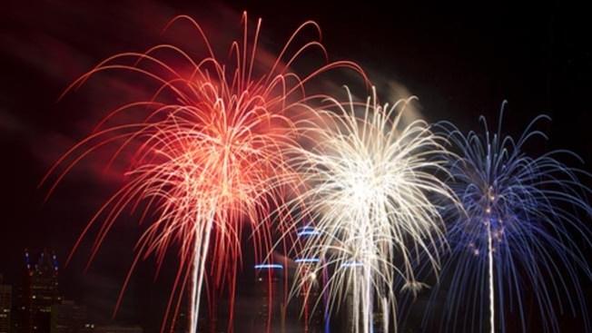 ¡Los mejores festejos del 4 de julio!