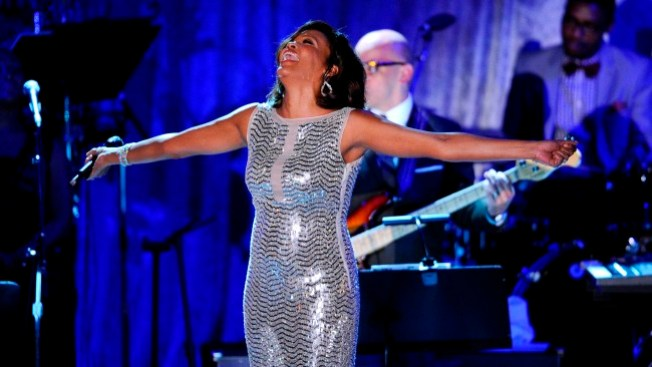 Sparkle: la última película de Whitney Houston