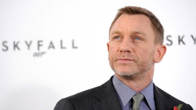 """El tráiler de """"Skyfall"""", la próxima 007"""