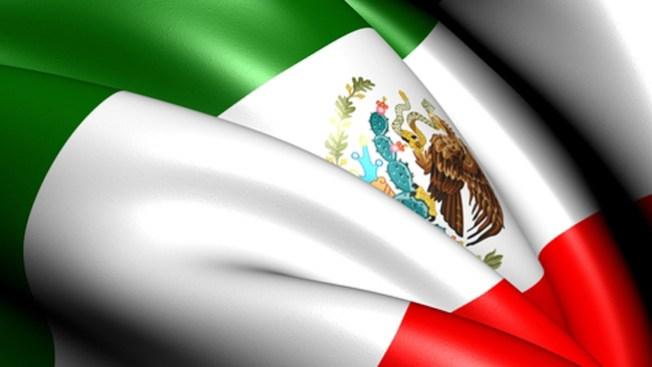 México ¡de fiesta patria!