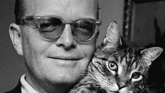 En su propia voz: Truman Capote