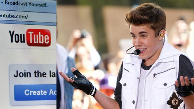 YouTube: trampolín a la fama