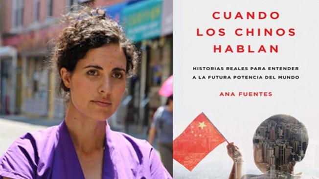 """""""Cuando los chinos hablan"""", un libro imperdible"""