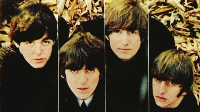 Un aniversario para The Beatles