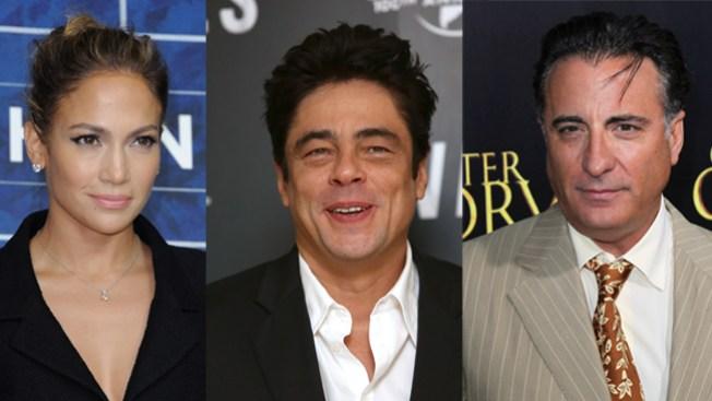 El talento hispano en el cine