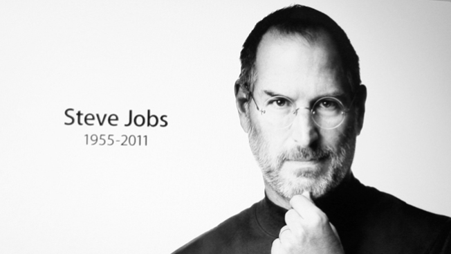 8 e-books sobre Steve Jobs