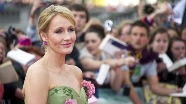 Rowling no quiere separación de Escocia