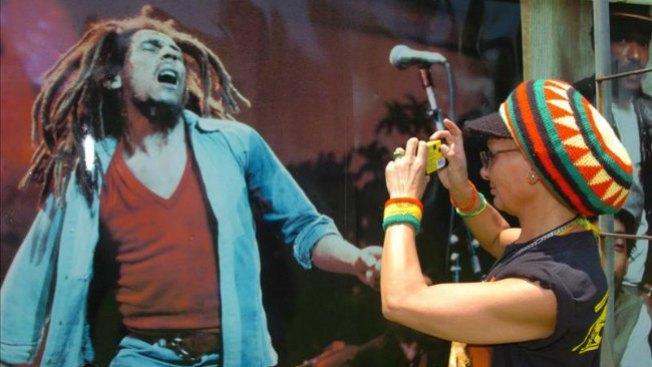 Marley, 1era marca global de marihuana