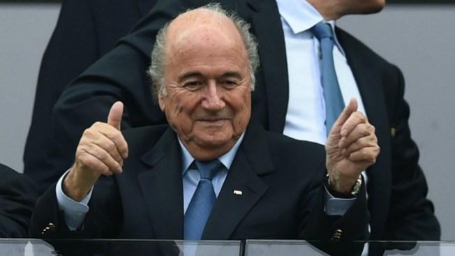 FIFA da giro legal a escándalo por sedes