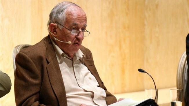 Juan Goytisolo gana premio Cervantes