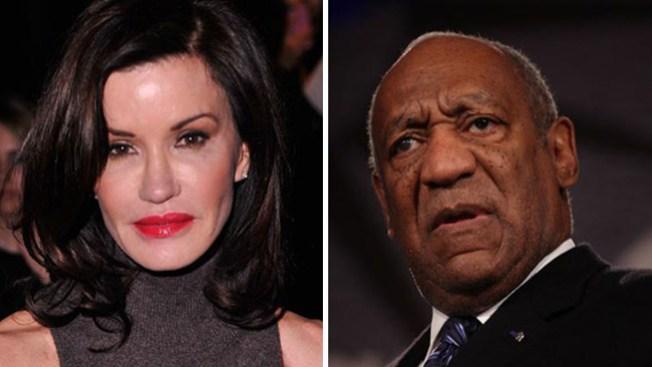 Modelo acusa a Bill Cosby de violación