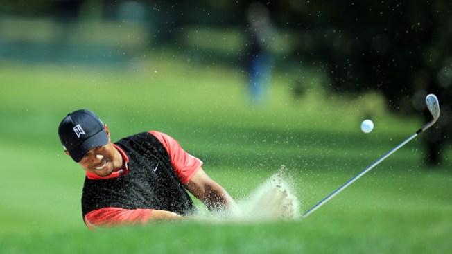 Tiger Woods vuelve a ser el #1