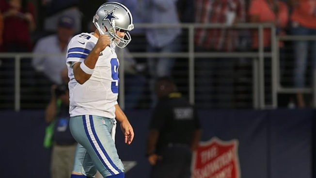 Cowboys cabalgan sobre los Giants