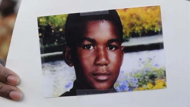 Vigilante lamenta muerte de joven negro
