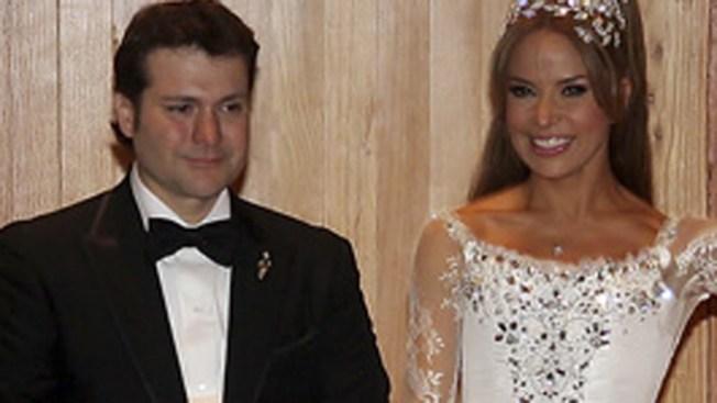 Polémica rodea a esposo de Gloria Trevi