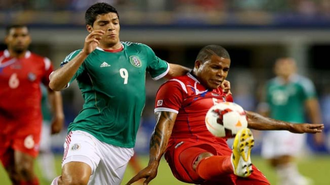 México, obligado a vencer a Panamá