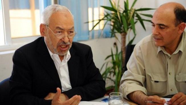 Islamistas agradecen victoria en Túnez
