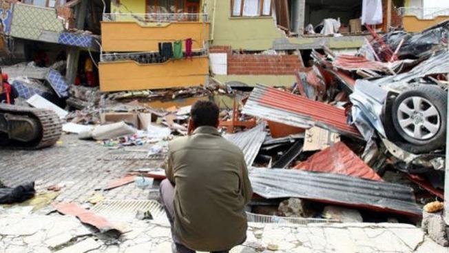 Ya son 523 los muertos en Turquía