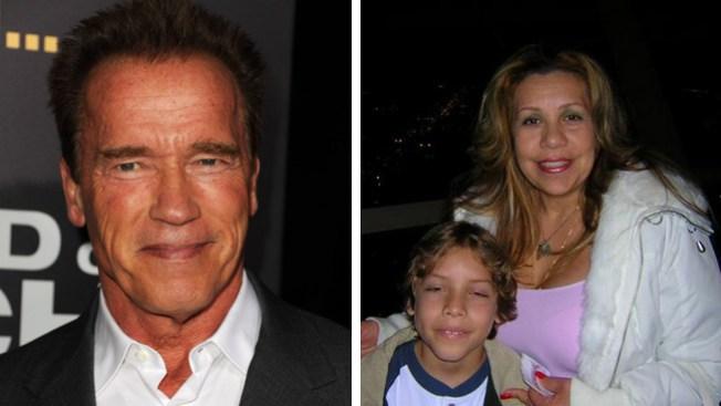 Arnold confiesa detalles de desliz