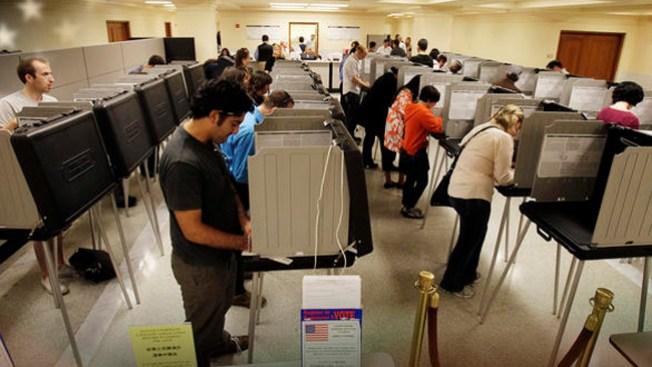 Hoy cierra el registro para votar