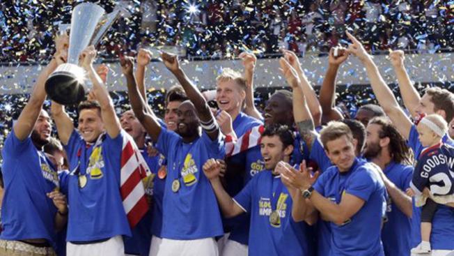 Copa Oro: EEUU es el campeón