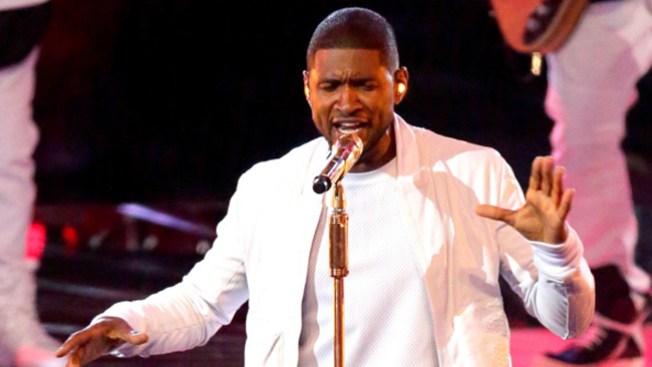 Hijo de Usher: No eres un gran cantante
