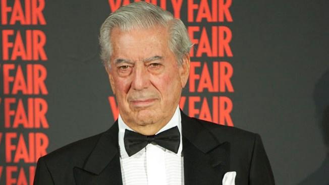 Vargas Llosa retrata al nuevo Perú