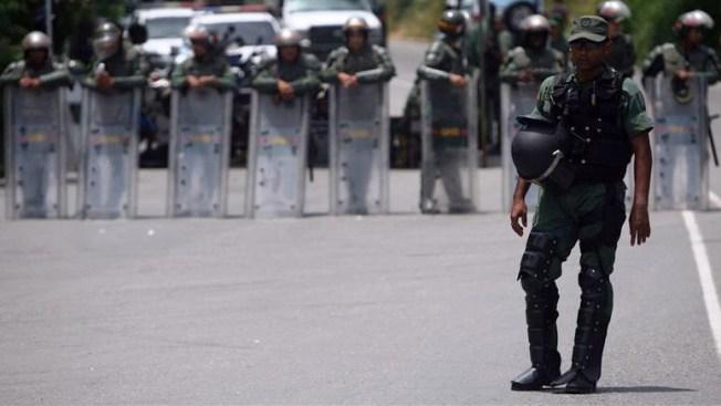 Venezuela es el país más corrupto de Latinoamérica