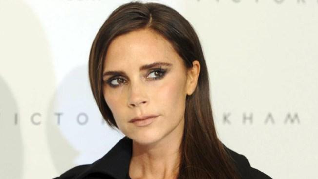 Victoria Beckham estrena tienda de modas