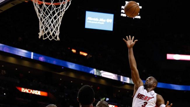 Heat de Miami con 19 victorias consecutivas
