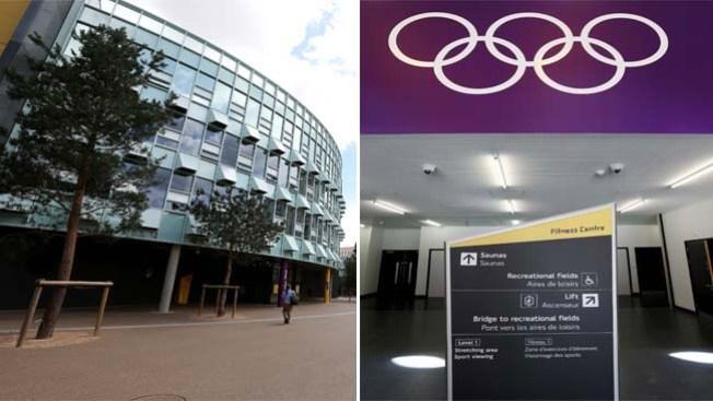 Abre la villa olímpica