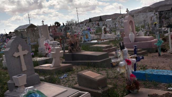 En Juárez: matan a 12 mujeres