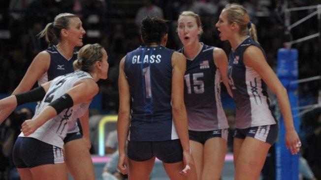 EEUU gana Mundial femenino de voleibol