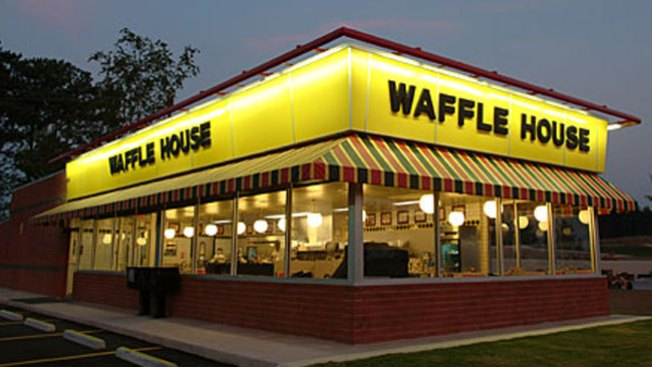 EEUU-Bélgica: el boicot de Waffle House