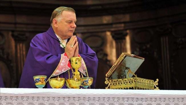 """Wenski: """"La Iglesia quiere una transición digna"""""""