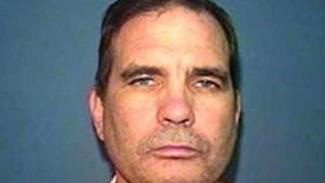 Ejecutado por asesinato en Florida