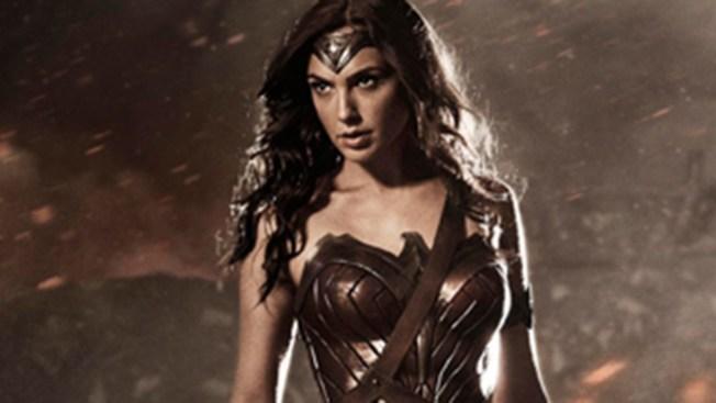 Así lucirá la Mujer Maravilla en Batman y Superman