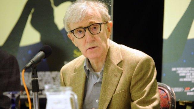 Sin respuesta acusaciones a Woody Allen
